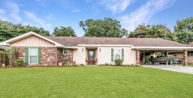 118 Orgeron Drive, Lafayette, LA 70506 (MLS #18007491) :: Red Door Realty