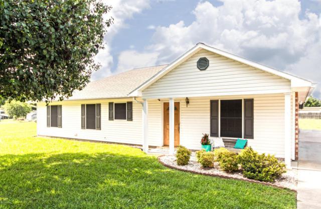 215 Bergeron Loop, Carencro, LA 70520 (MLS #18007493) :: Keaty Real Estate
