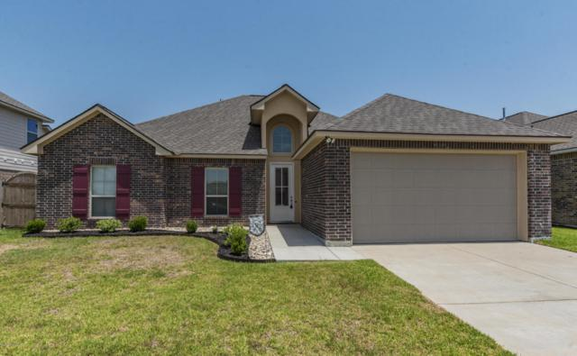 201 Forest Grove Drive, Youngsville, LA 70592 (MLS #18007501) :: Keaty Real Estate