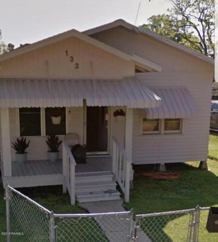 133 S Bienville Street, Lafayette, LA 70501 (MLS #18007503) :: Keaty Real Estate