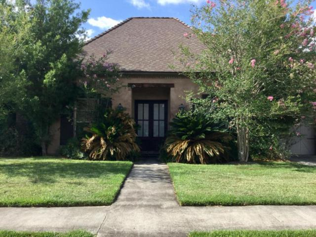 503 Boulder Creek Parkway, Lafayette, LA 70508 (MLS #18007515) :: Red Door Realty