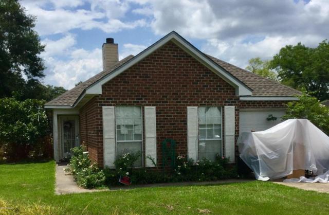 235 Caledonia Drive, Lafayette, LA 70508 (MLS #18007518) :: Cachet Real Estate
