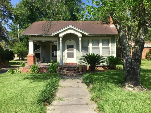 751 S 7th Street, Eunice, LA 70535 (MLS #18007544) :: Keaty Real Estate