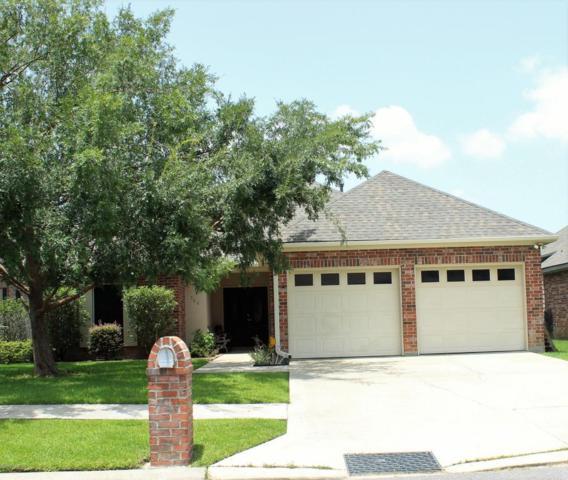 509 Kings Cove Circle, Lafayette, LA 70508 (MLS #18007560) :: Keaty Real Estate