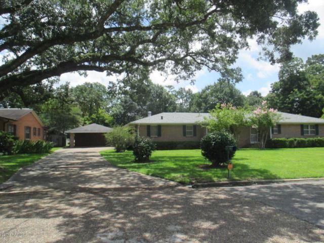 2055 Delmas Street, Opelousas, LA 70570 (MLS #18007564) :: Keaty Real Estate