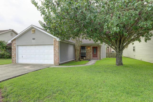 310 Mustang Street, Lafayette, LA 70506 (MLS #18007573) :: Keaty Real Estate