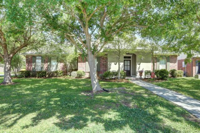408 Tapestry Circle, Lafayette, LA 70508 (MLS #18007584) :: Keaty Real Estate