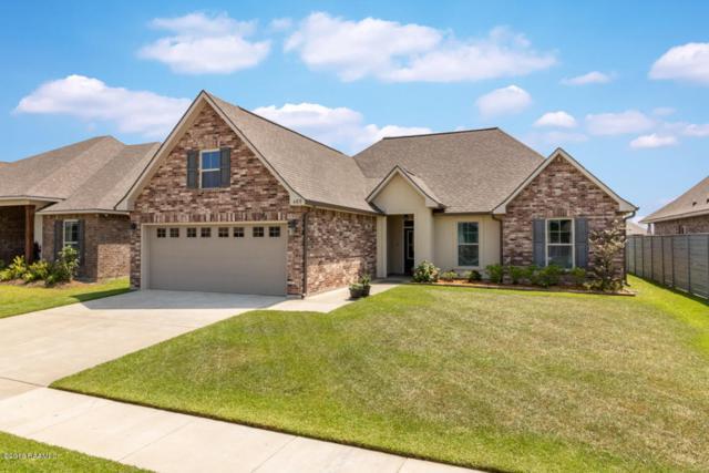 405 Claystone Road, Youngsville, LA 70592 (MLS #18007587) :: Keaty Real Estate