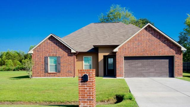 1139 Bridgetown Lane, Breaux Bridge, LA 70517 (MLS #18007598) :: Keaty Real Estate