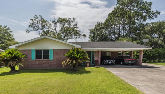 613 Janice Street, Jeanerette, LA 70544 (MLS #18007648) :: Red Door Realty
