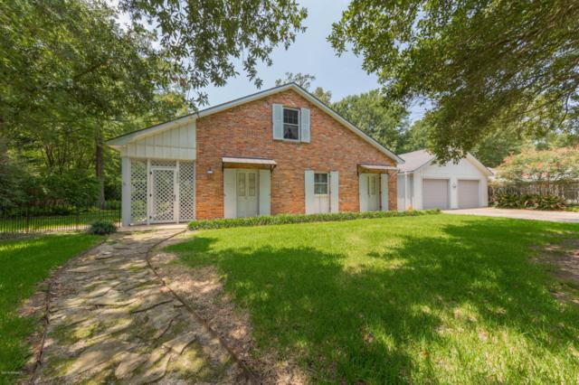 2200 Jasmine Drive, Opelousas, LA 70570 (MLS #18007650) :: Keaty Real Estate