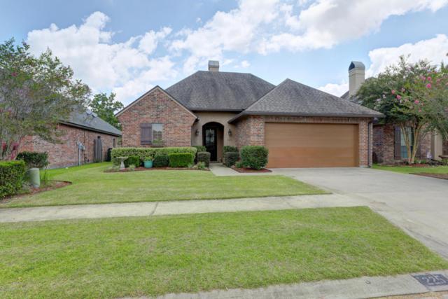 225 Cedar Grove, Youngsville, LA 70592 (MLS #18007658) :: Cachet Real Estate