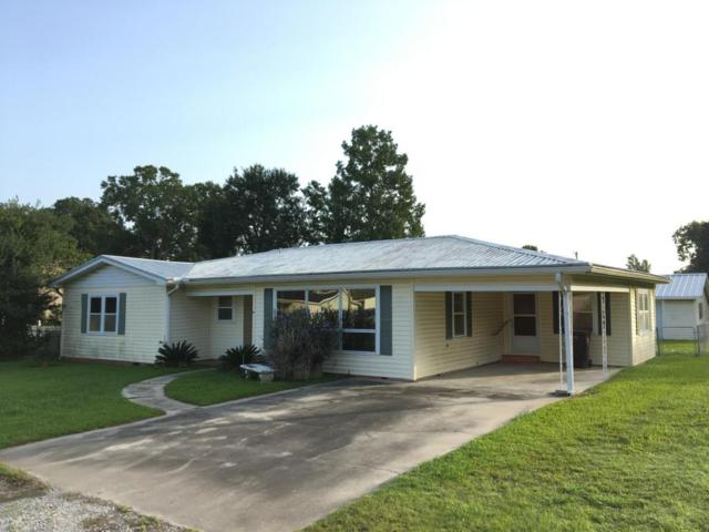 2718 Junca Street, Jeanerette, LA 70544 (MLS #18007673) :: Cachet Real Estate