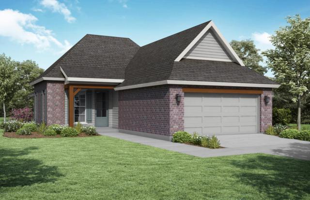 111 Anatole Drive, Lafayette, LA 70508 (MLS #18007688) :: Keaty Real Estate