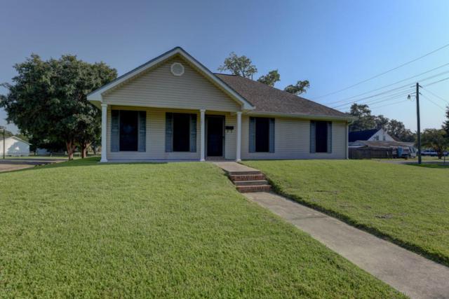 101 J A Sandoz Street, Erath, LA 70533 (MLS #18007708) :: Keaty Real Estate