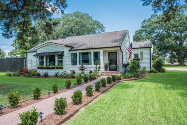 604 W 14th Street, Crowley, LA 70526 (MLS #18007712) :: Keaty Real Estate