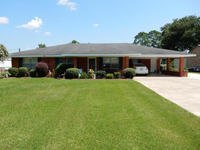 704 Beau Chene, Erath, LA 70533 (MLS #18007718) :: Keaty Real Estate