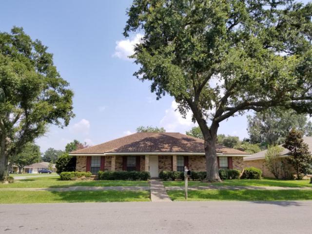 201 Planters Row, Lafayette, LA 70508 (MLS #18007726) :: Keaty Real Estate