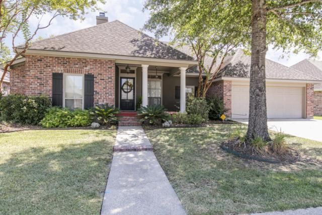 702 Southlake Circle, Youngsville, LA 70592 (MLS #18007727) :: Red Door Realty
