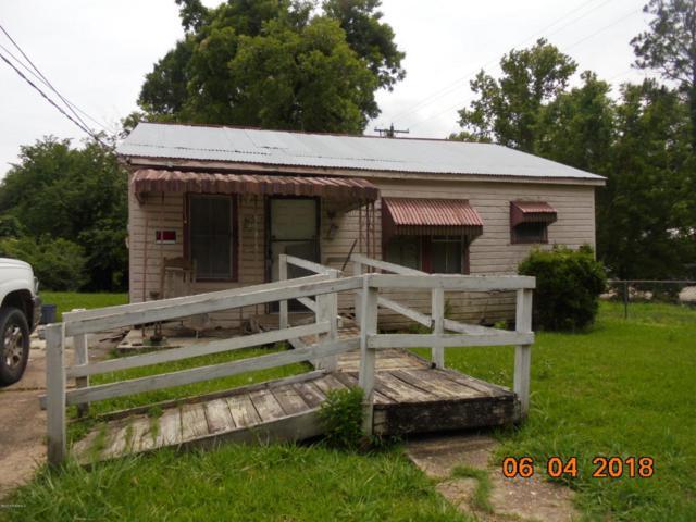 417 W Bertheaud Avenue, Opelousas, LA 70570 (MLS #18007733) :: Cachet Real Estate
