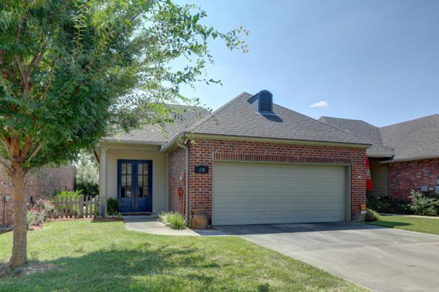 138 Oakbend Drive, Lafayette, LA 70506 (MLS #18007737) :: Cachet Real Estate