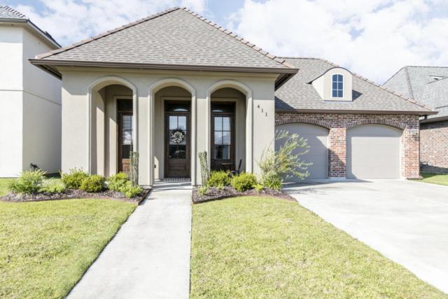 411 Dunvegan Court, Lafayette, LA 70503 (MLS #18007741) :: Cachet Real Estate