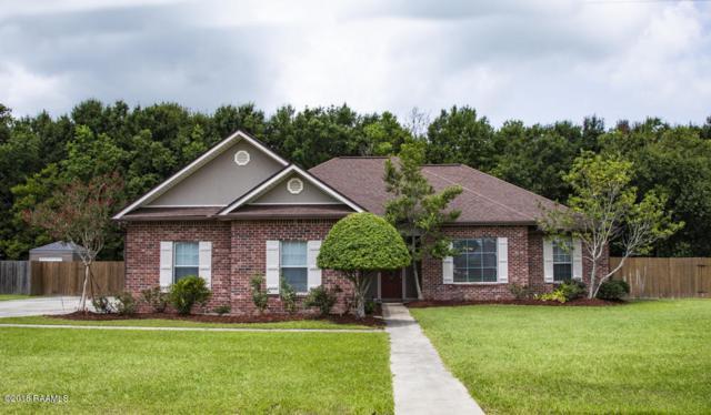 107 Whitetail Drive, Carencro, LA 70520 (MLS #18007791) :: Keaty Real Estate