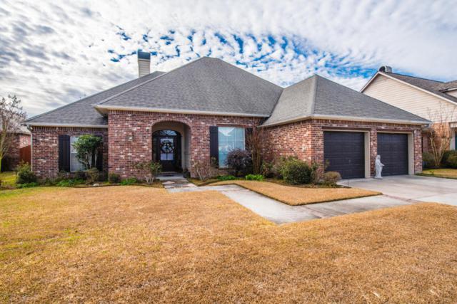 102 La Belle Drive, Lafayette, LA 70506 (MLS #18007807) :: Keaty Real Estate