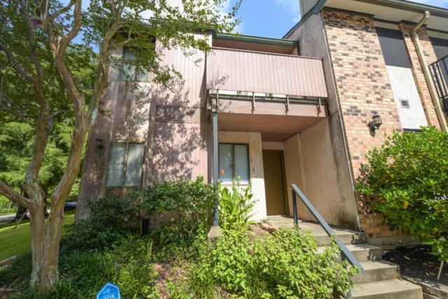 3500 E Simcoe Street #13, Lafayette, LA 70501 (MLS #18007812) :: Red Door Realty