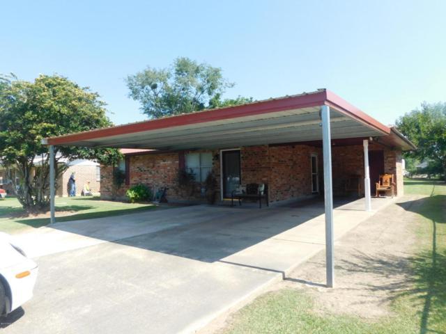 131 Tulip Drive, Opelousas, LA 70570 (MLS #18007813) :: Keaty Real Estate