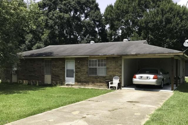 217 Leone Street, Ville Platte, LA 70586 (MLS #18007855) :: Keaty Real Estate