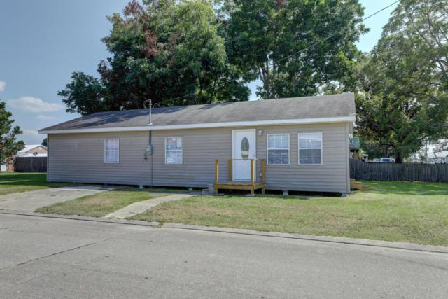 326 Weldon Street, New Iberia, LA 70563 (MLS #18007869) :: Red Door Realty