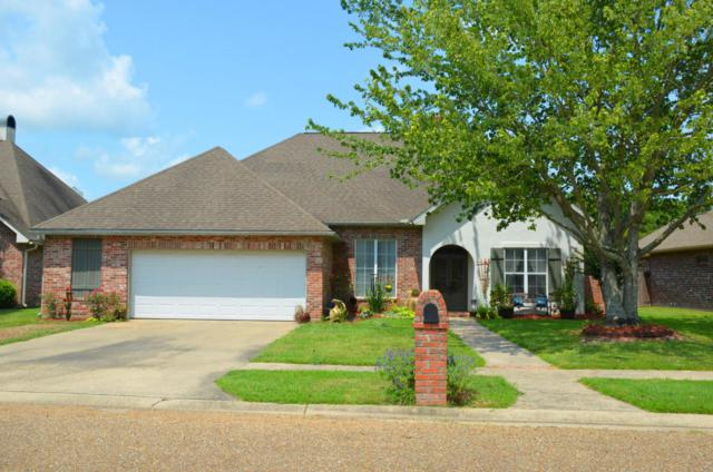 107 Habersham Drive, Youngsville, LA 70592 (MLS #18007880) :: Keaty Real Estate