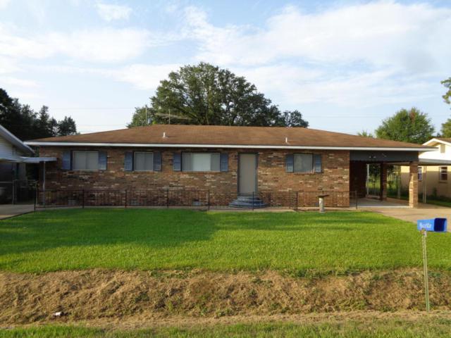 519 E Desoto Street, Ville Platte, LA 70586 (MLS #18007892) :: Keaty Real Estate