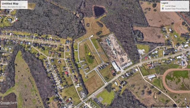 Watermark, Laurelwood, Madeira Drive, Lafayette, LA 70501 (MLS #18007896) :: Cachet Real Estate