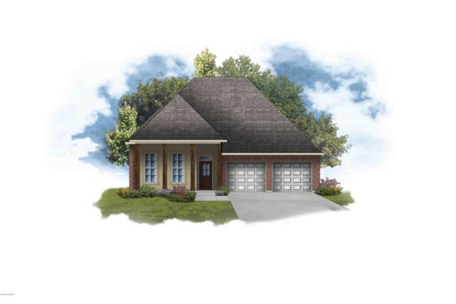 137 Michael John Drive, Maurice, LA 70555 (MLS #18007900) :: Cachet Real Estate