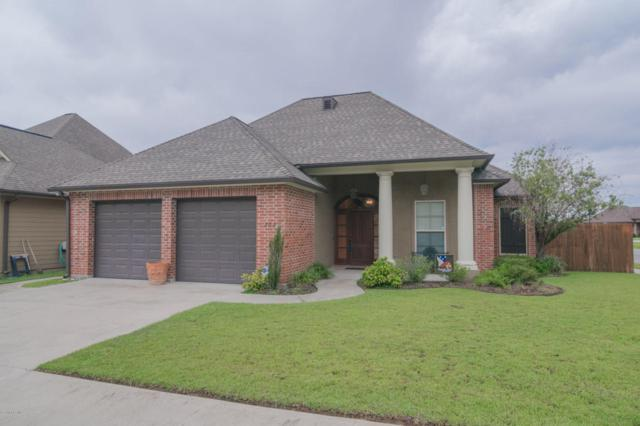 200 Country Park Drive, Youngsville, LA 70592 (MLS #18007911) :: Keaty Real Estate