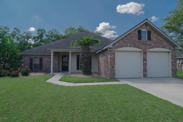 405 Sarah Dee Parkway, Lafayette, LA 70508 (MLS #18007916) :: Keaty Real Estate