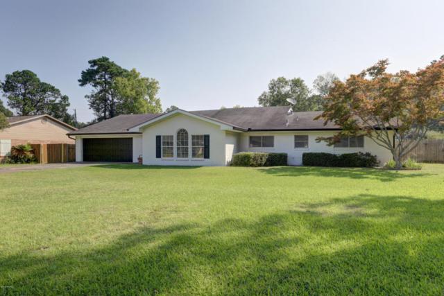 128 Alonda Drive, Lafayette, LA 70503 (MLS #18007943) :: Keaty Real Estate