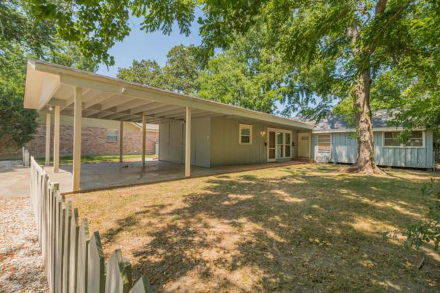 310 Saint Thomas Street, Lafayette, LA 70506 (MLS #18007946) :: Red Door Realty