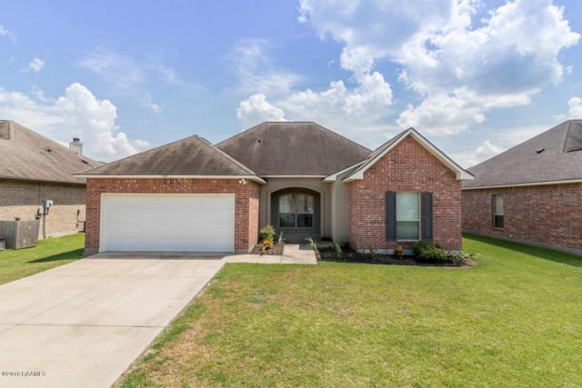 107 Picket Lane, Rayne, LA 70578 (MLS #18007967) :: Red Door Realty