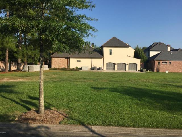 410 Arabella Boulevard, Lafayette, LA 70508 (MLS #18007974) :: Keaty Real Estate