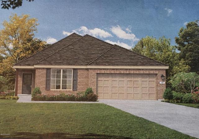 209 Rue Viansa, Lafayette, LA 70501 (MLS #18007985) :: Keaty Real Estate