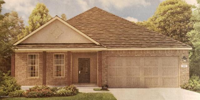 102 Neptune Drive, Lafayette, LA 70501 (MLS #18007986) :: Keaty Real Estate