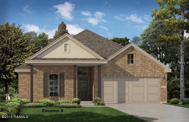 123 Rue Viansa, Lafayette, LA 70501 (MLS #18007994) :: Keaty Real Estate