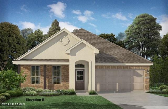 203 Rue Viansa, Lafayette, LA 70501 (MLS #18007997) :: Keaty Real Estate