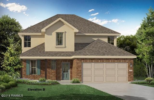 125 Rue Viansa, Lafayette, LA 70501 (MLS #18008004) :: Keaty Real Estate