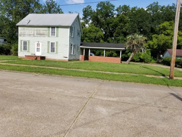 502 S Elm Street, Welsh, LA 70591 (MLS #18008011) :: Cachet Real Estate