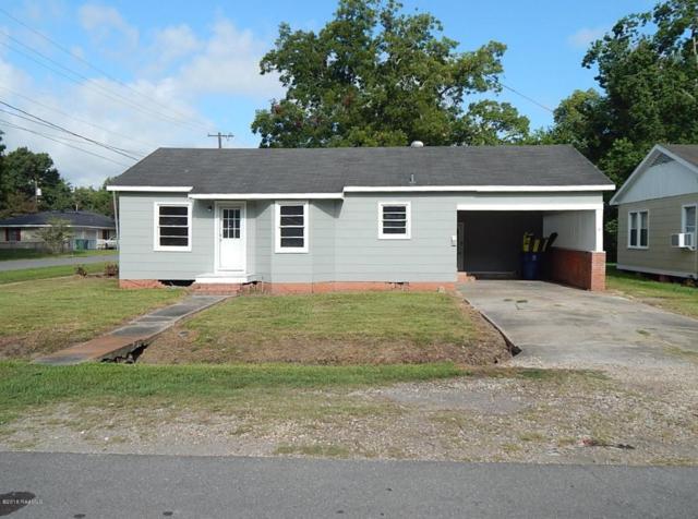 601 N Chevis Street, Rayne, LA 70578 (MLS #18008033) :: Keaty Real Estate