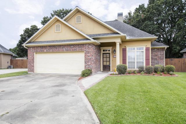 127 Vestige Circle, Lafayette, LA 70508 (MLS #18008051) :: Keaty Real Estate